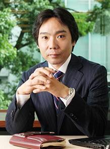 舛田 義行