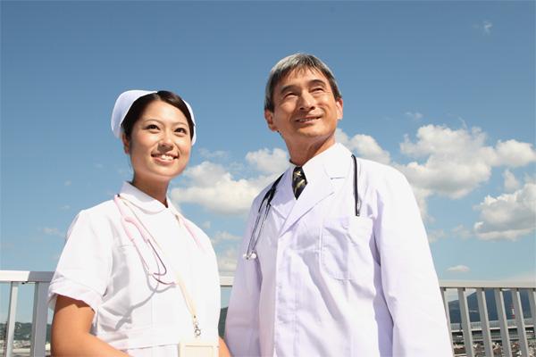 医療法人設立