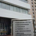 松戸市保健所
