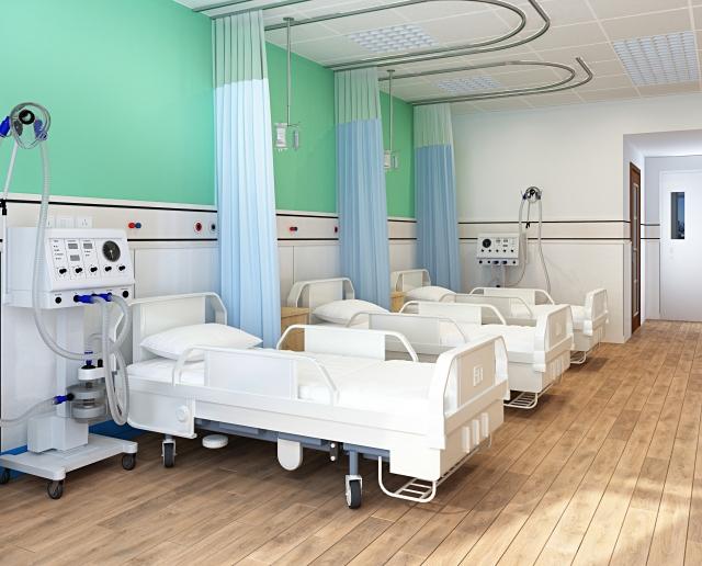 病床設置、増床手続